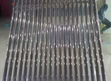 سخانات شمسية - احجام مختلفة - 100 لتر-150 لتر - 200 لتر