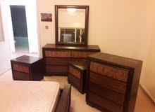 غرفتين نوم بحالة الجديد استعمال شهر
