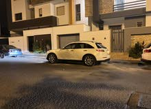 2009 Infiniti FX35 for sale in Tripoli