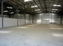Warehouse for Rent - Mussafah
