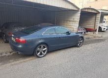 Audi A5 - 2009 - V6 - Quattro