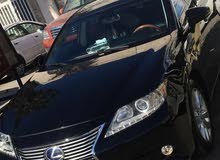 Lexus ES 2015 For sale - Black color