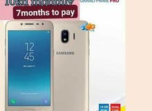3 days offer only  grand prime pro for installment