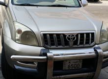 Automatic Toyota 2007 for sale - Used - Al Ahmadi city