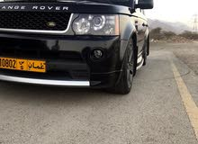 190,000 - 199,999 km Land Rover Range Rover Sport 2011 for sale