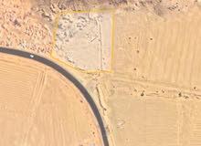 ارض تجارية حي عبدالكافي