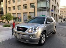 New 2008 Acadia for sale