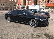 Audi A8 2011 For sale -  color