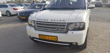 Available for sale! 10,000 - 19,999 km mileage Land Rover Range Rover Vogue 2008