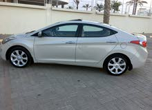 Used condition Hyundai Elantra 2013 with  km mileage