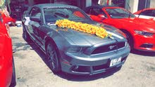 Ford Mustang 2016 for rent