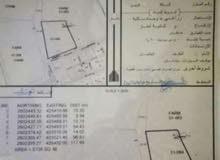 أرض (8709) متر مربع زراعية سكنيه