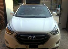 30,000 - 39,999 km mileage Hyundai Tucson for sale