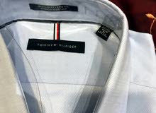 قميص تومي هيلفيجر - dress shirt Tommy Hilfiger