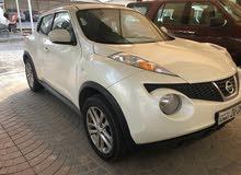 Nissan Juke 2012 For sale -  color