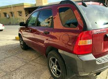 Available for sale! 10,000 - 19,999 km mileage Kia Sportage 2007
