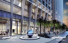 تملك استوديو مفروش فى الخليج التجارى بالقرب من دبى مول