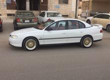 سياره للبيع بحاله ممتازه جدا