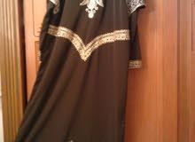 عباية استقبال من السعودية