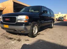 Used condition GMC Suburban 2005 with 1 - 9,999 km mileage
