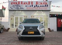Available for sale!  km mileage Lexus GX 2014