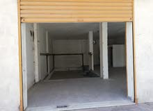 محلات فارغة للايجار بدون خلو في البيادر
