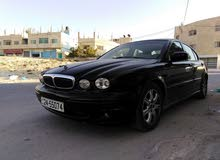 Used Jaguar X-Type for sale in Zarqa