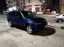 sports shoes 0d03c ece22 BMW X5 car for sale 2001 in Ramtha city