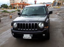 2016 Used Patriot with Automatic transmission is available for sale