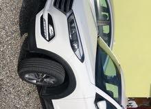 Hyundai Tucson 2018 For sale - White color