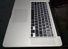 Macbook Pro Core i7   15.4 inches