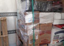 شركة الامل للنقل و شحن الاثاث 0777535601