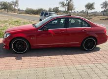 km Mercedes Benz C 300 2014 for sale