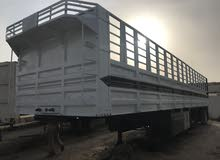 New Trailersis up for sale at a special price