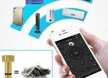 الريموت السحري يعمل على جميع الأجهزة التي تتخيلها Magic Remote working with all home appliance