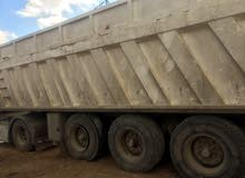 Trailers in Mafraq is available for sale