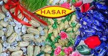 حلويات HASAR الفاخرة وجودة المذاق بأسعار ولا اروع