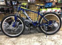 sport bike /26 دراجه جبليه