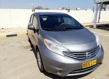 Used 2014 Nissan Versa for sale at best price