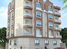 apartment for sale in Monufia- Shebin al-Koum