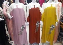ملابس عيد نسائيه اسعار مناسبه للجميع