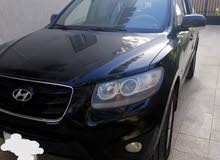 Hyundai Santa Fe car for sale 2010 in Tripoli city