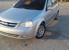Used condition Daewoo Lacetti 2006 with 60,000 - 69,999 km mileage