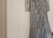 فستان سهرة مودرن