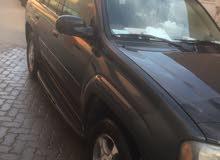 تريل بليزر 2007 للبدل  مع سياره صالون 4 سلندر كامرى او هوندا او كرولا
