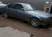 BMW 735 1983 For Sale