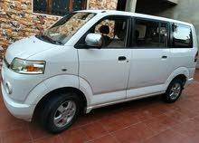 Used Suzuki APV in Tripoli