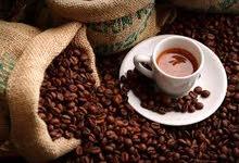 قهوة اكسبريس حبوب  (19دينار) عرض خاص مع التوصيل