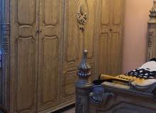 غرفة نوم ممتازه للبيع في البريمي