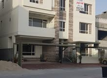 Second Floor  apartment for rent with 3 Bedrooms rooms - Mubarak Al-Kabeer city Fnaitess
